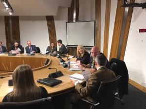 Scottish Parliament 2nd Dec No 3